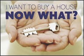 buy a home now